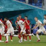 Tundukkan 10 Pemain Swiss Lewat Adu Penalti, Spanyol ke Semifinal Euro 2020