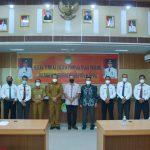 Uji Kompetensi Teknis Seleksi Terbuka JPTP Eselon II. B Kabupaten Ketapang
