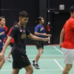 Piala Sudirman: Tim Bulu Tangkis Indonesia Jalani Latihan Perdana di Finlandia