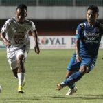 Antar Persib ke Final Piala Menpora, Dedi Kusnandar Dilarikan ke RS