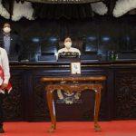 Pidato Kenegaraan Jokowi di Sidang Tahunan MPR Bakal Dihadiri 60 Orang, Sisanya Daring