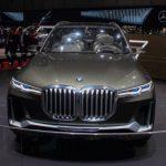 BMW Bergantung pada SUV di Indonesia