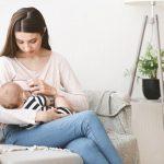 Ibu Baru Harus Tahu Cara Menyusui Bayi Baru Lahir