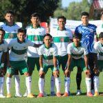 Gol Penalti Qatar Pupuskan kemenangan Timnas Indonesia U-19