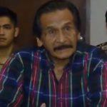Positif COVID-19, Piet Pagau Gugup Tunggu Hasil Tes Swab Keluarga