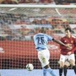 Benamkan MU 2-0, Man City Ketemu Tottenham Hotspur di Final Piala Liga