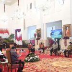 PAN Diundang Jokowi ke Istana Bertemu Parpol Koalisi, Nasdem: Topiknya Bukan Reshuffle