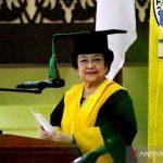Guru Besar UNP: Gelar Profesor Kehormatan Pantas Diberikan ke Megawati