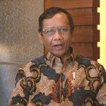 Revisi Pasal Karet UU ITE, Mahfud MD Ungkap Contoh-contoh Kasus