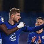 Dua Penalti Timo Werner Bawa Chelsea Gulung Rennes