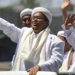 Ungkit Revolusi Akhlak, Jaksa Minta Hakim Tolak Eksepsi Habib Rizieq Shihab
