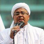 Habib Rizieq Shihab Divonis Denda Rp 20 Juta di Kasus Kerumunan Megamendung