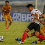 Rahmad Darmawan Akui Pemain Madura United Terpancing Pola Permainan Bhayangkara FC