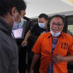 Jumhur Hidayat akan Jalani Sidang Penyebaran Hoaks Secara Virtual