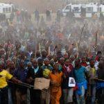 Tak Cuma di Indonesia, Buruh Mogok Kerja Juga Melanda Afrika Selatan