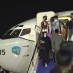 2 Warga Negara Afghanistan dan 5 WN Filipina Ikut Dievakuasi ke Indonesia