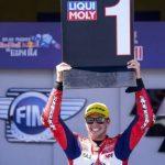 Indonesian Racing Panen Podium di Sirkuit Jerez