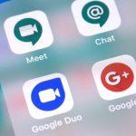 Sepi Peminat, Google Gantikan Duo dengan Meet?