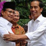 "Tak Disukai Orang-orang Jokowi karena ""Muka Kudeta"", Gerindra: Prabowo Bercanda"