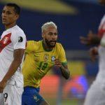 Copa America 2021: Brasil Kembali ke Puncak Klasemen usai Tekuk Peru 4-0