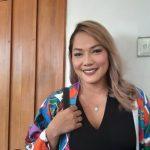 Takut Corona, Jenny Cortez Lebaran di Jakarta