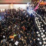 Kasus Pembunuhan Terhadap Perempuan Banyak Ditutupi di Turki