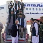 Kabur Dari Afghanistan, Presiden Ghani Bawa Banyak Uang Tunai