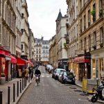 Belgia Gunakan Nama PSK Korban Pembunuhan sebagai Nama Jalan di Kota Brussels