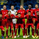 Daftar Pemain Timnas Portugal di Euro 2020, Skuad Era Keemasan Komposisi Tim Sempurna