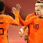 Belanda Rilis Skuad Piala Eropa, Van de Beek Masuk meski Jarang Main di MU