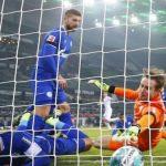 Hertha Berlin Perpanjang Derita Schalke
