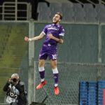 Liga Italia: Dua Gol Castrovilli Bantu Fiorentina Menang 3-2 Atas Udinese