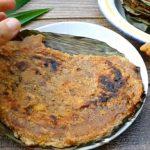 Resep Limpiang Sagu, Makanan Legendaris khas Minangkabau yang Mulai Langka