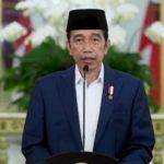 Serukan Vaksinasi ke Masyarakat, Jokowi: Jangan Ada yang Menolak!