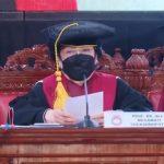 Kena Nyinyir Muji Diri Sendiri, Megawati: Sudah Wareg!