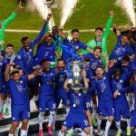 Daftar Juara Liga Champions: Koleksi Trofi Chelsea Bertambah