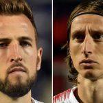 Prediksi Inggris vs Kroasia: Adu Kemampuan Dua Kapten