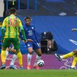 Chelsea Dihajar West Brom 2-5 di Stamford Bridge