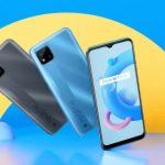 Realme C20, Ponsel Rp 1 Jutaan Baterainya Gahar Resmi Gebrak Tanah Air