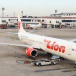 Cuaca Buruk, Lion Air Rute Pontianak Mendarat Darurat di Batam