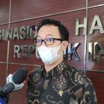 Kasus Pegawai KPI Kerap Ditelanjangi Teman Pria di Kantor, Komnas HAM Akui Terima Aduan MS