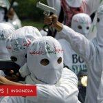 FPI Bantah Tuduhan Terorisme