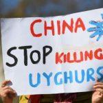 Ada Penjara Rahasia China Tahan Warga Uyghur di Dubai?