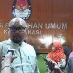 KPU Tunjuk Ilham Saputra Gantikan Arief Budiman