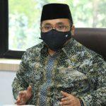 Menag Yaqut: Kasus Pemaksaan Jilbab di Padang Adalah Puncak Gunung Es