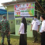 TNI Tekan Penyebaran COVID-19 Melalui Posko RT Tangguh