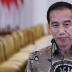 Jokowi Soroti Pelanggaran Protokol Kesehatan Bakal Paslon
