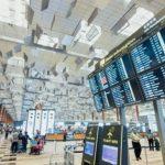 Belasan Petugas Bandara Nanjing Positif Corona, Ratusan Penerbangan Dibatalkan