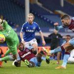 Everton Dikalahkan West Ham United