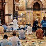 Sekjen MUI: Salat Idul Fitri, Kita Utamakan di Rumah Saja Bersama Keluarga
